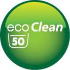 Eco 50 ºC Program
